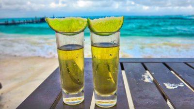 Letnie drinki bezalkoholowe