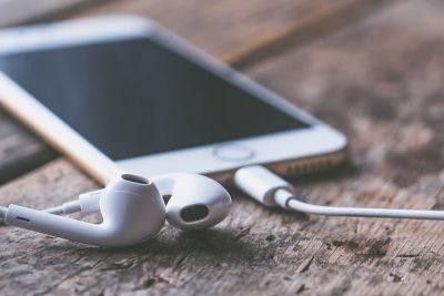 Słuchanie muzyki aplikacje